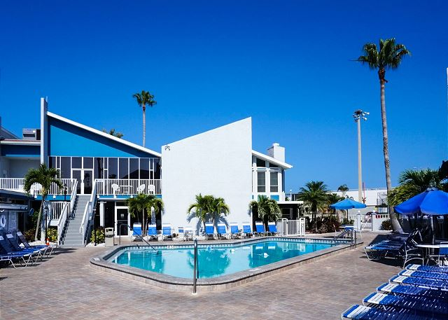 Madeira Beach Fl United States Yacht Club 323 Long Key Vacation Als