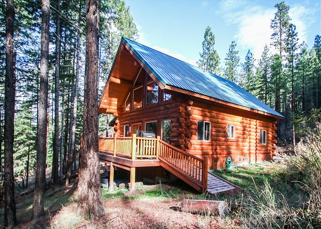 Leavenworth Cabin Rentals Nw Comfy Cabins Vacation Rentals