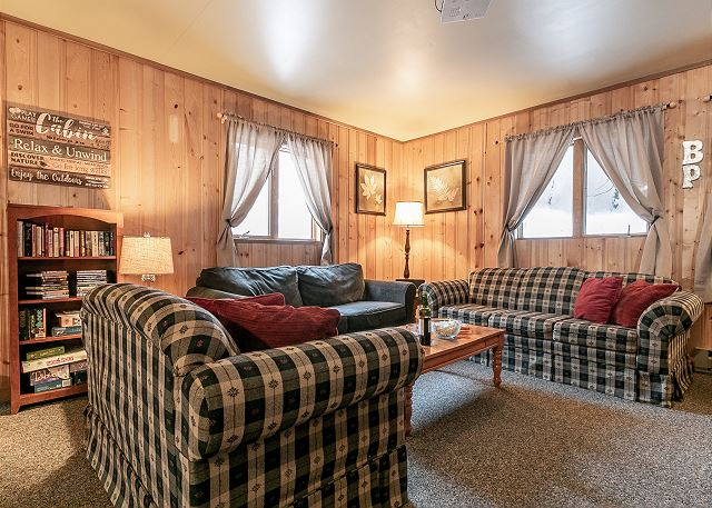 Bear Paw Nw Comfy Cabins Vacation Rentals