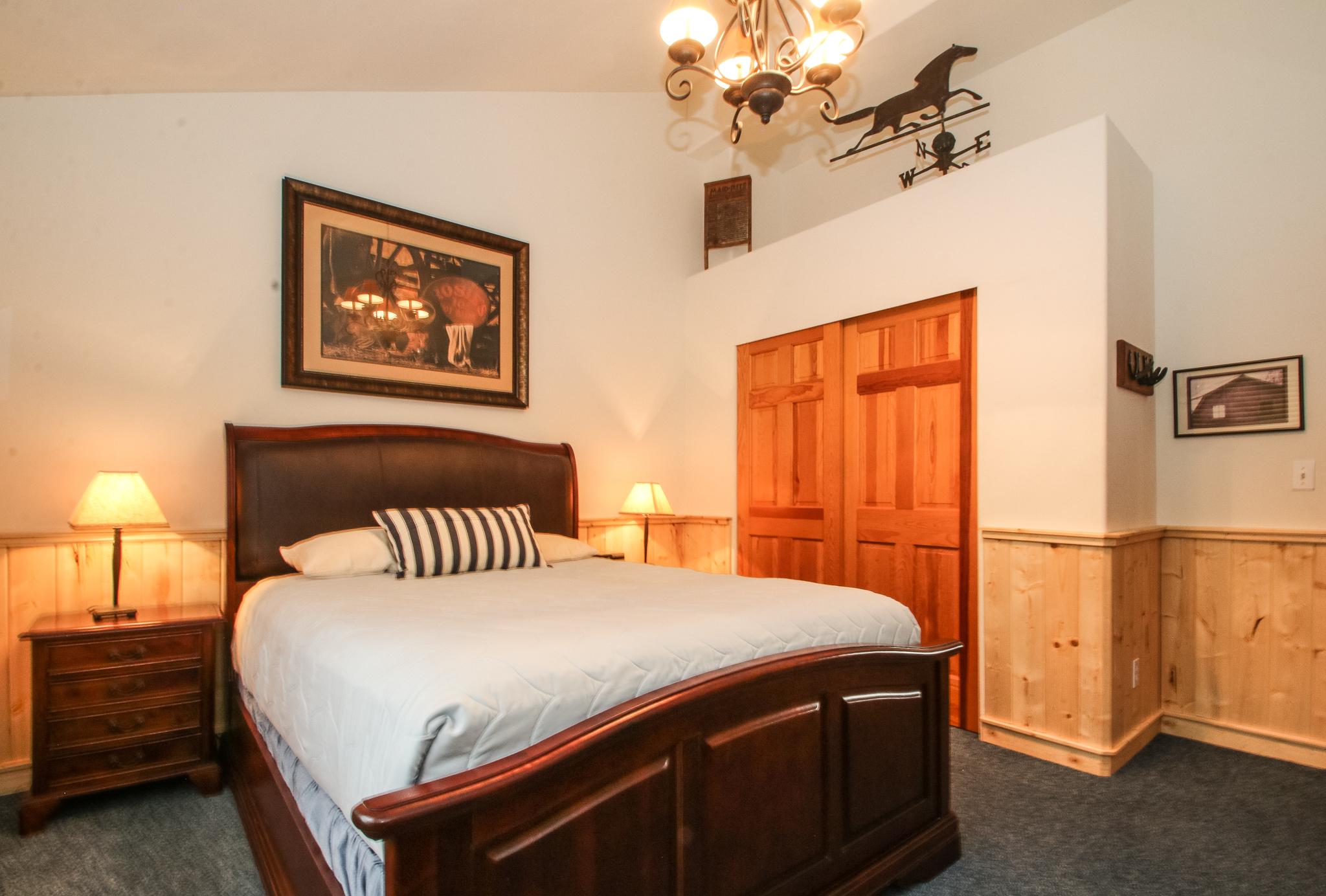 Alpine Acres Lodge Nw Comfy Cabins Vacation Rentals