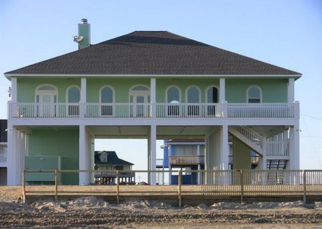 Crystal Beach Cabins The Best Beaches In World
