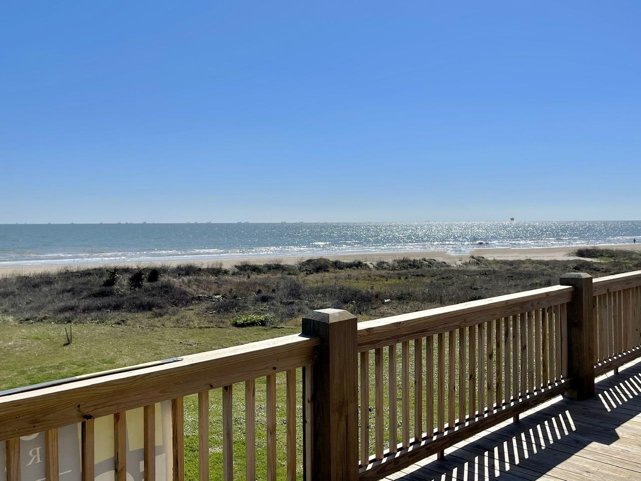 Fire and Ike Beach Retreat | Photo 6