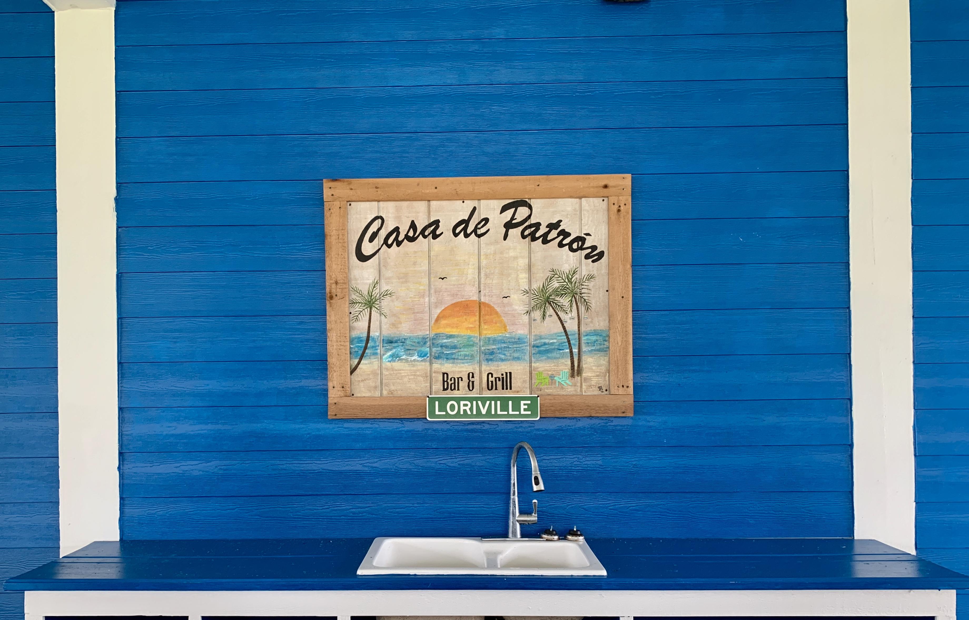Casa De' Patron | Photo 8
