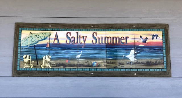 A Salty Summer | Photo 2