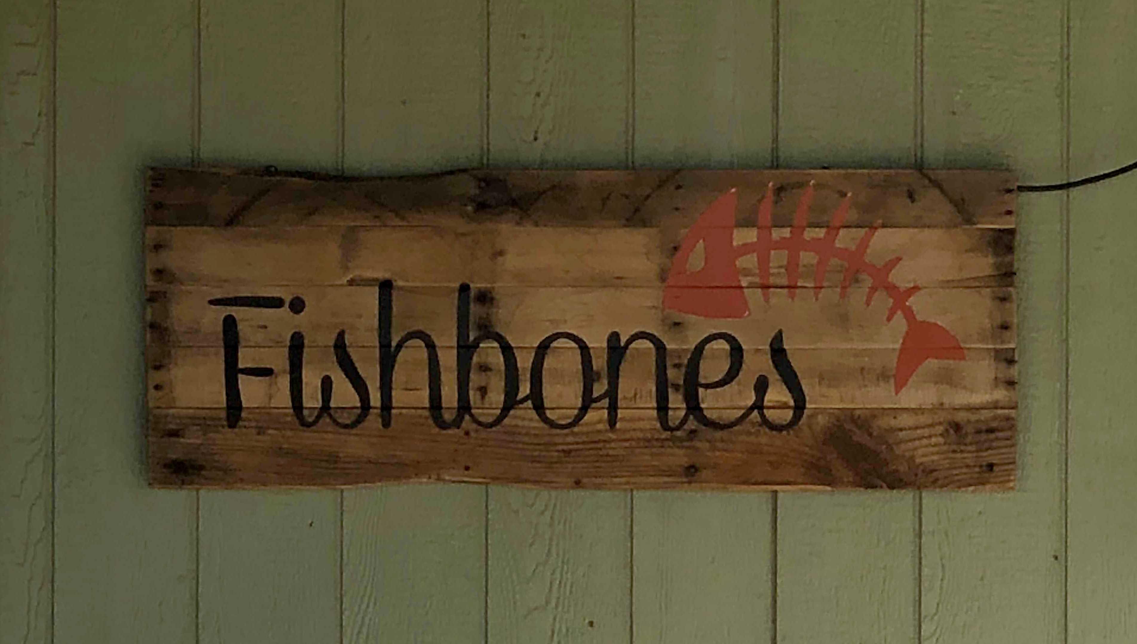Fish Bones | Photo 16
