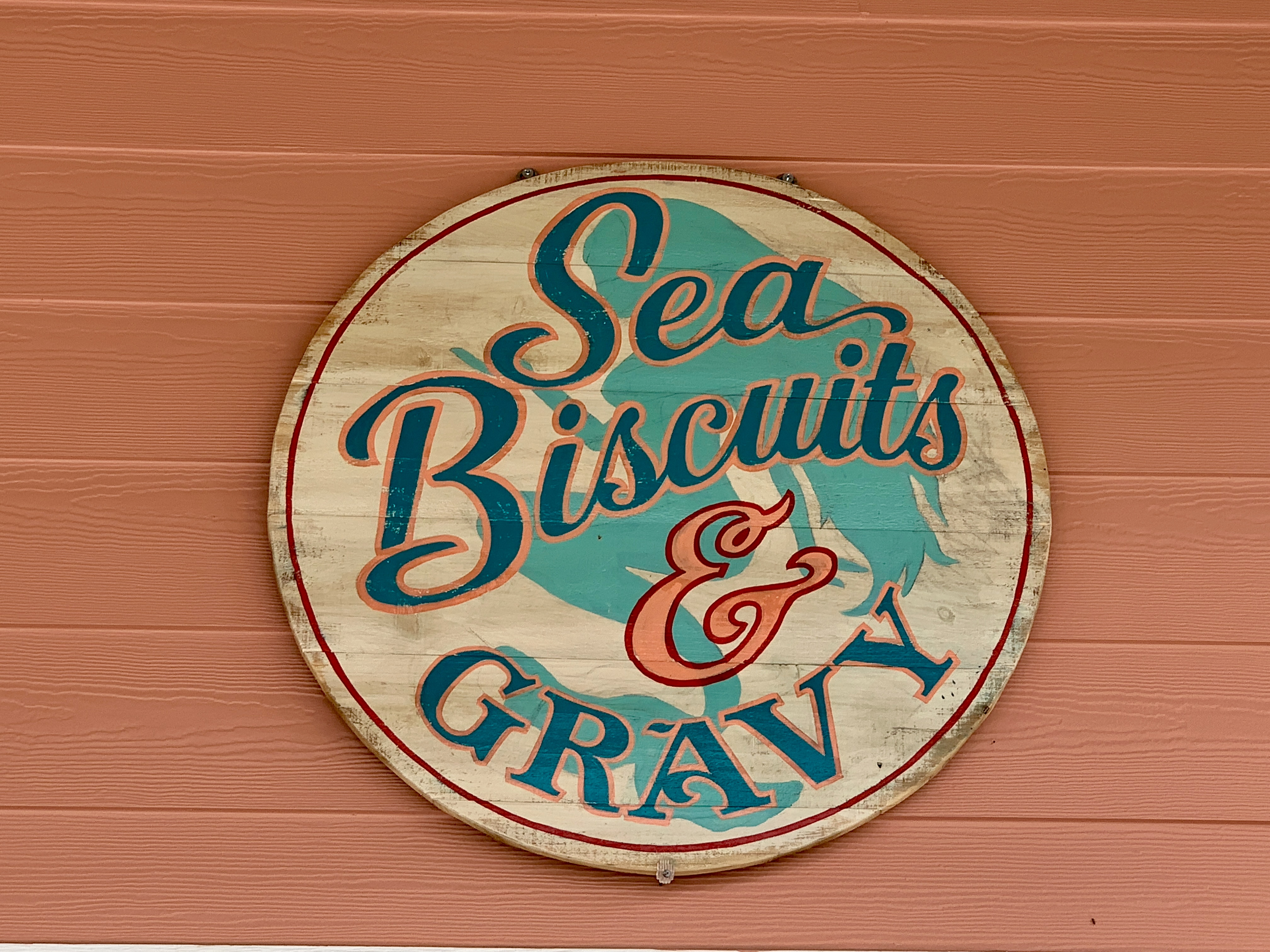 Sea Biscuits and Gravy | Photo 5