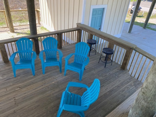 Gulfview Cottage | Photo 4