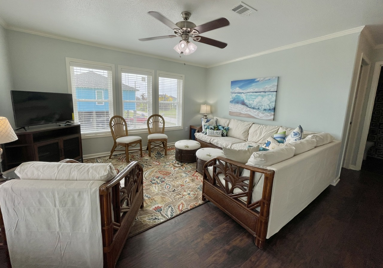 Gulfview Cottage | Photo 5