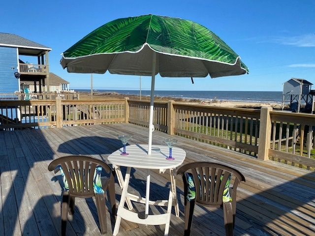 Gulfview Cottage | Photo 2