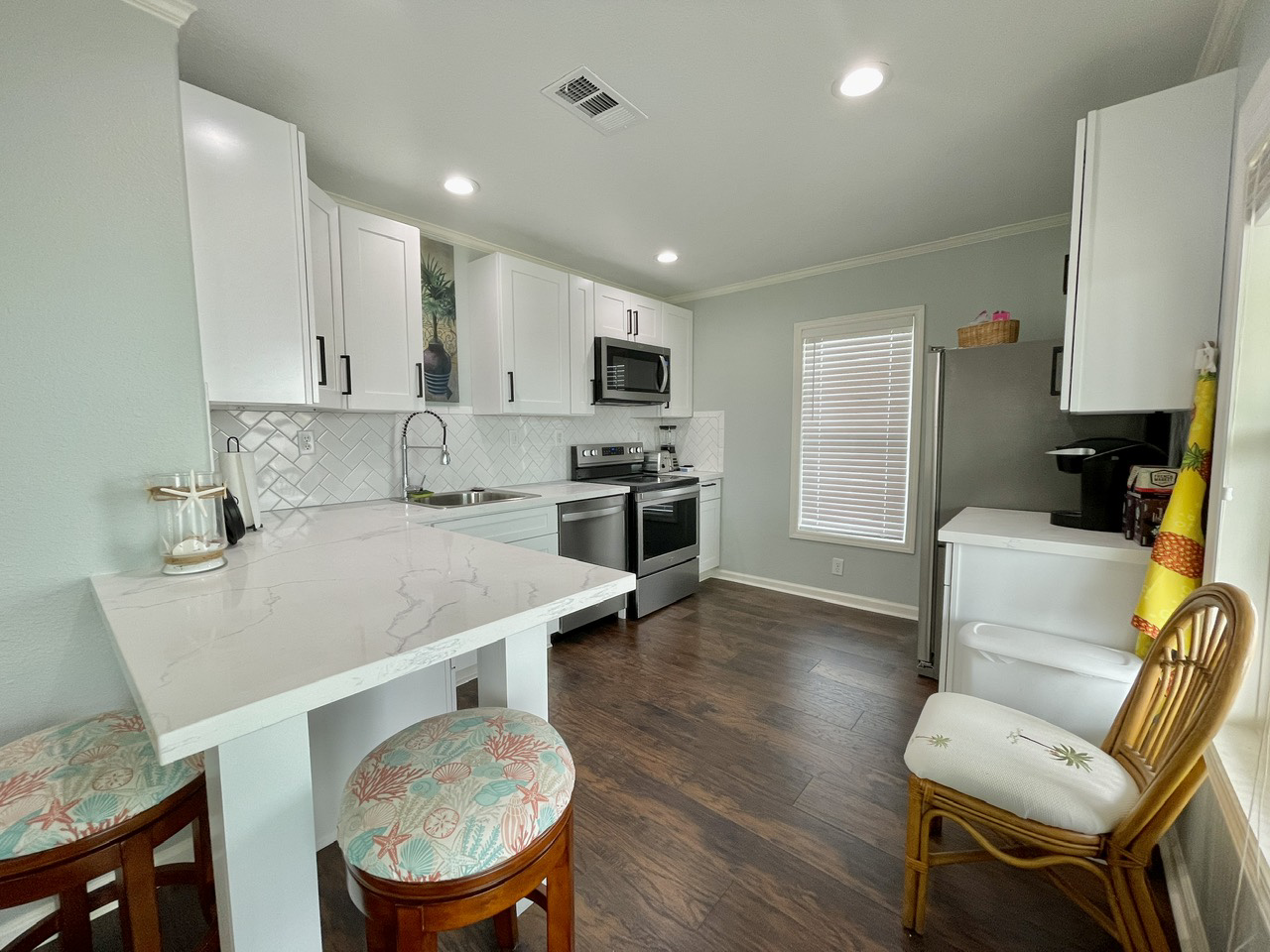 Gulfview Cottage | Photo 9