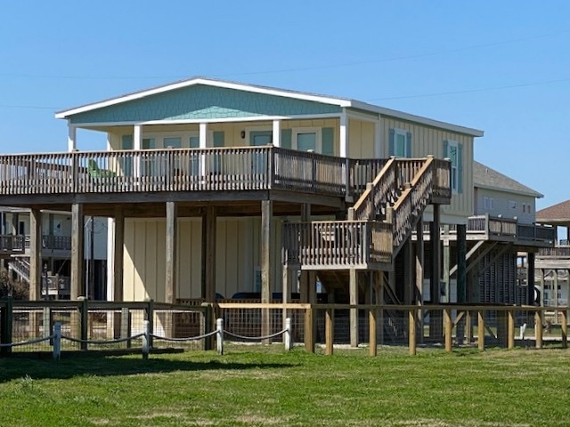 Gulfview Cottage | Photo 1