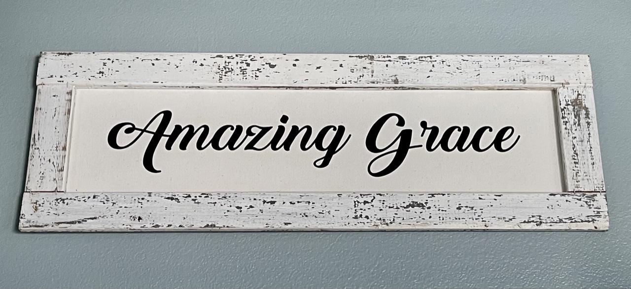 Amazing Grace | Photo 23