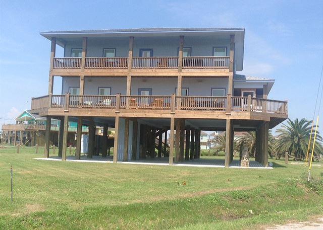 Crystal beach tx united states bali beach house cobb real estate