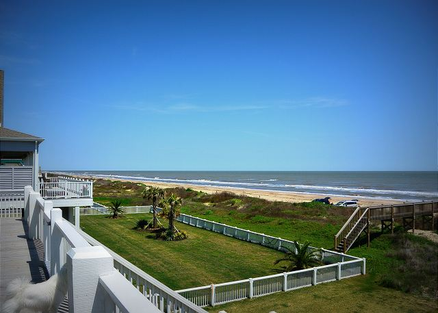 Crystal Beach TX United States Copa Cobb Real Estate - Copa luxury beach house for a relaxing vacation