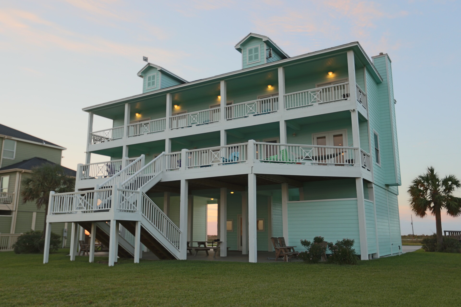The Ritz of Crystal Beach | Photo 1