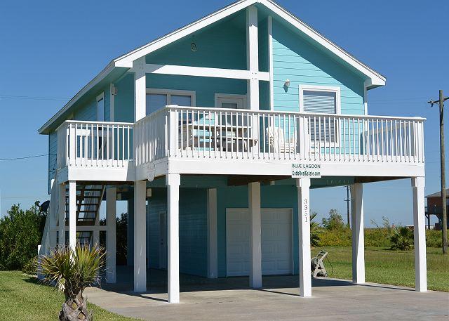 Lafitte S Landing Crystal Beach Tx