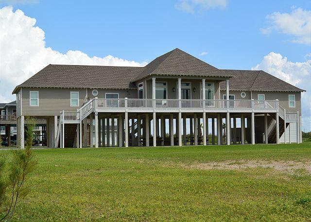 Sandy Orchid Lodge