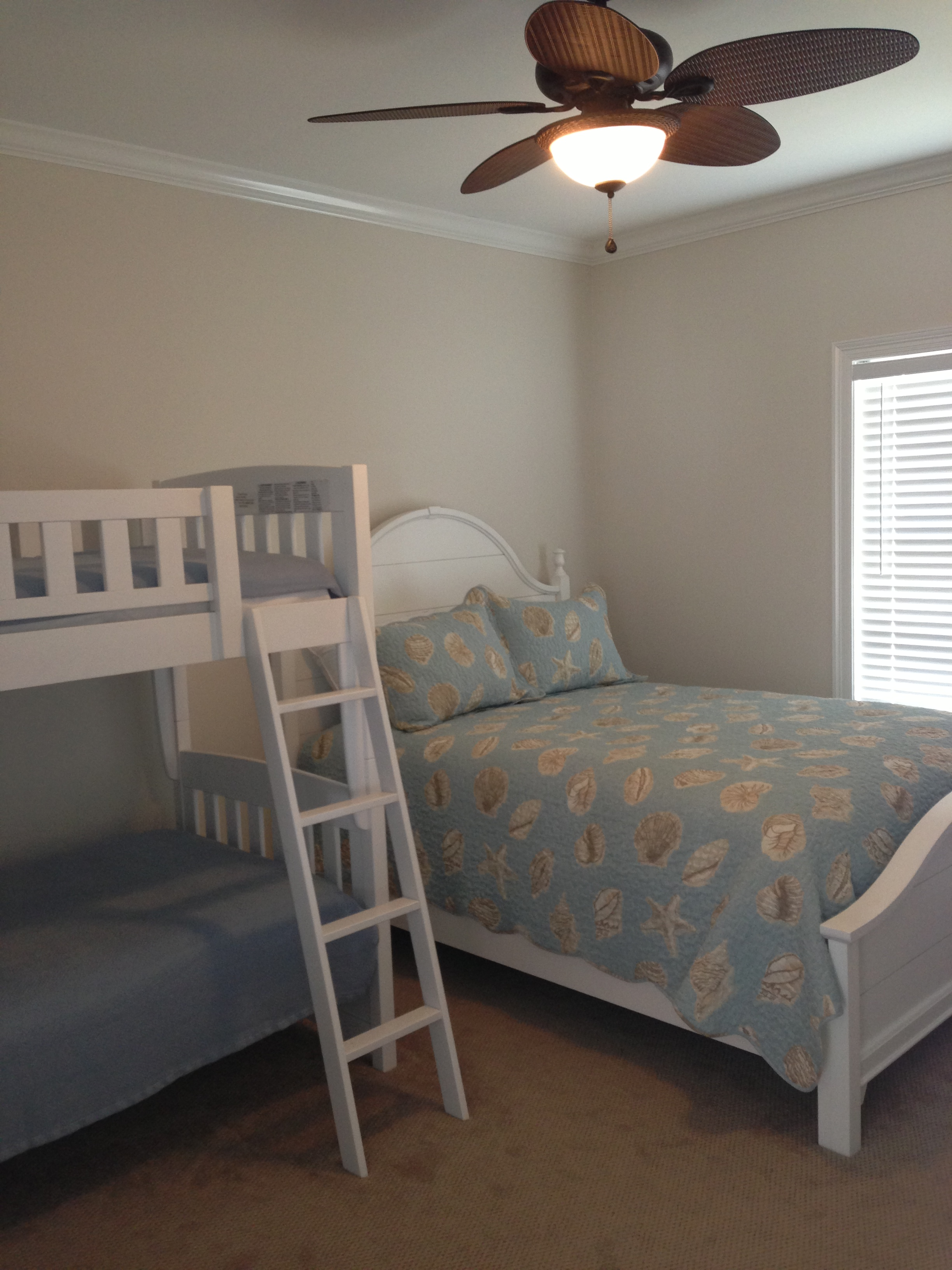 Shore Haven Bedroom 2