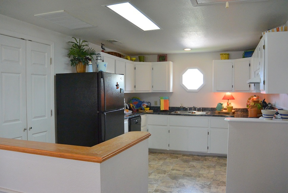 Kokomo Jo's Kitchen cobb real estate crystal beach tx