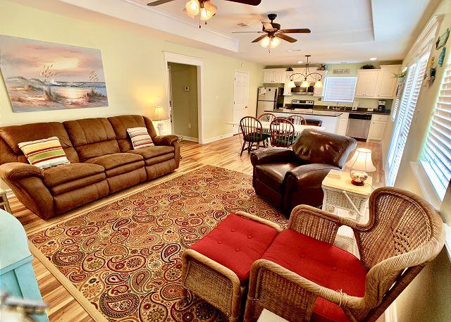 Mi Casa Del Mar Vacation Rental In Crystal Beach Tx Cobb Real Estate