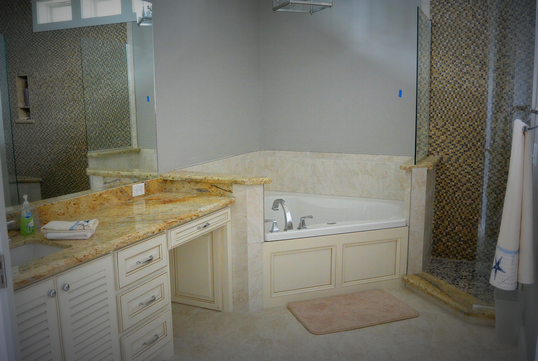 WOW master bathroom