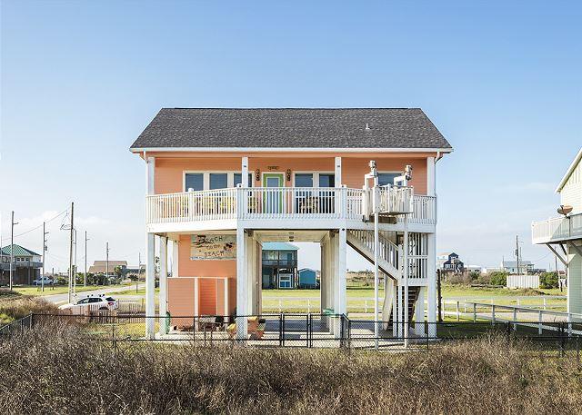 Terrific Crystal Beach Tx United States Peach On The Beach Cobb Download Free Architecture Designs Viewormadebymaigaardcom