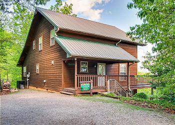 Wears Valley Cabin Rentals | RE/MAX Cove Mountain Realty & Cabins