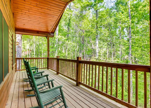 Tall Timbers Re Max Cove Mountain Realty Amp Cabins