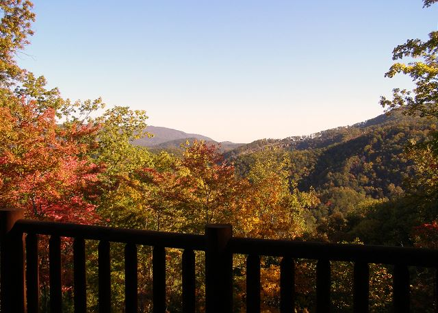 Smoky Mountain Dreamin'
