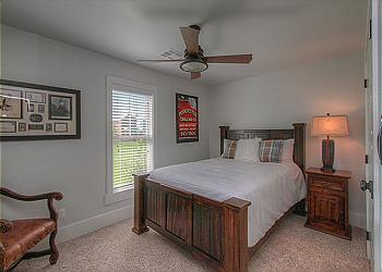 Carlton Landing Cottage rental - Interior Photo - Bedroom 2