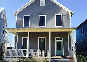 Carlton Landing Cottage rental - Exterior Photo - Front of House