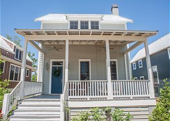 Carlton Landing Cottage rental - Exterior Photo - Andover Front