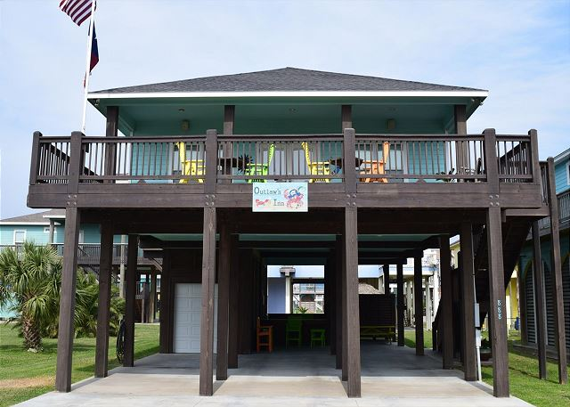 Awesome Crystal Beach Tx United States Outlaws Inn Rental Agreement Download Free Architecture Designs Viewormadebymaigaardcom