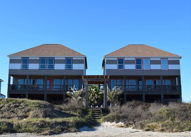 Previous Next Coastal Living Beachfront Homes