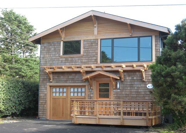 Koblegarde's Beach House