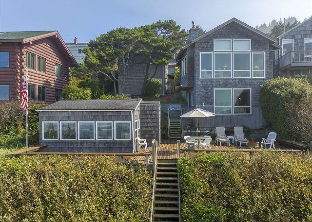 Bullier Beach House