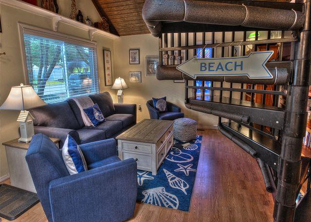 Calipso Cottage | Photo 3