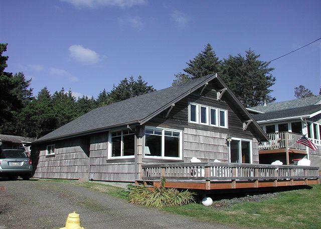 Babe's Beach House