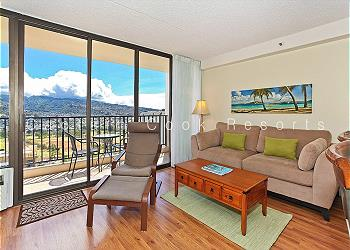 Waikiki Banyan #2609 T-2
