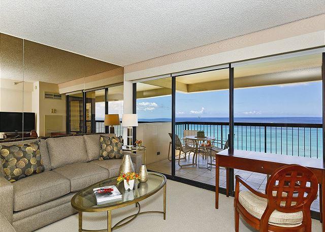 Waikiki Vacation Rental Homes Beach Tower 2302