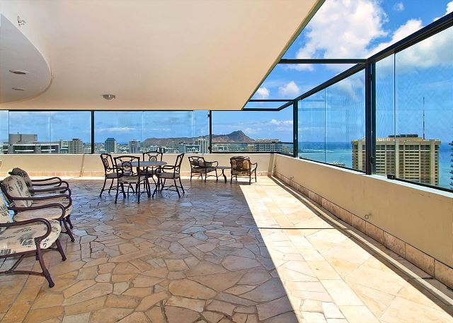 Windsor 1801 Waikiki Vacation Rentals