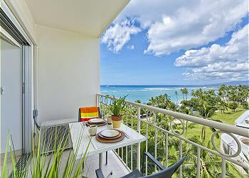 Waikiki Shore #814