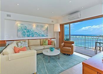 Waikiki Shore #1302