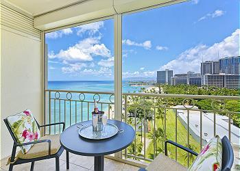 Waikiki Shore #1304