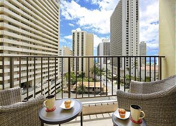 ワイキキ・サンセット (Waikiki Sunset) #1004