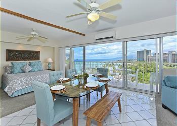 Waikiki Shore #1218