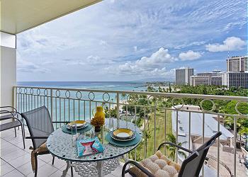 Waikiki Shore #1110