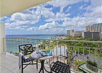 ワイキキ・ショア (Waikiki Shore) #1316