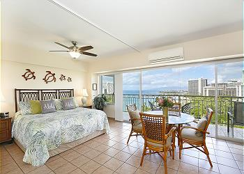 ワイキキ・ショア (Waikiki Shore) #1412