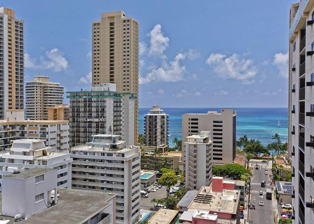 Waikiki Park Heights 1711 Waikiki Vacation Rentals